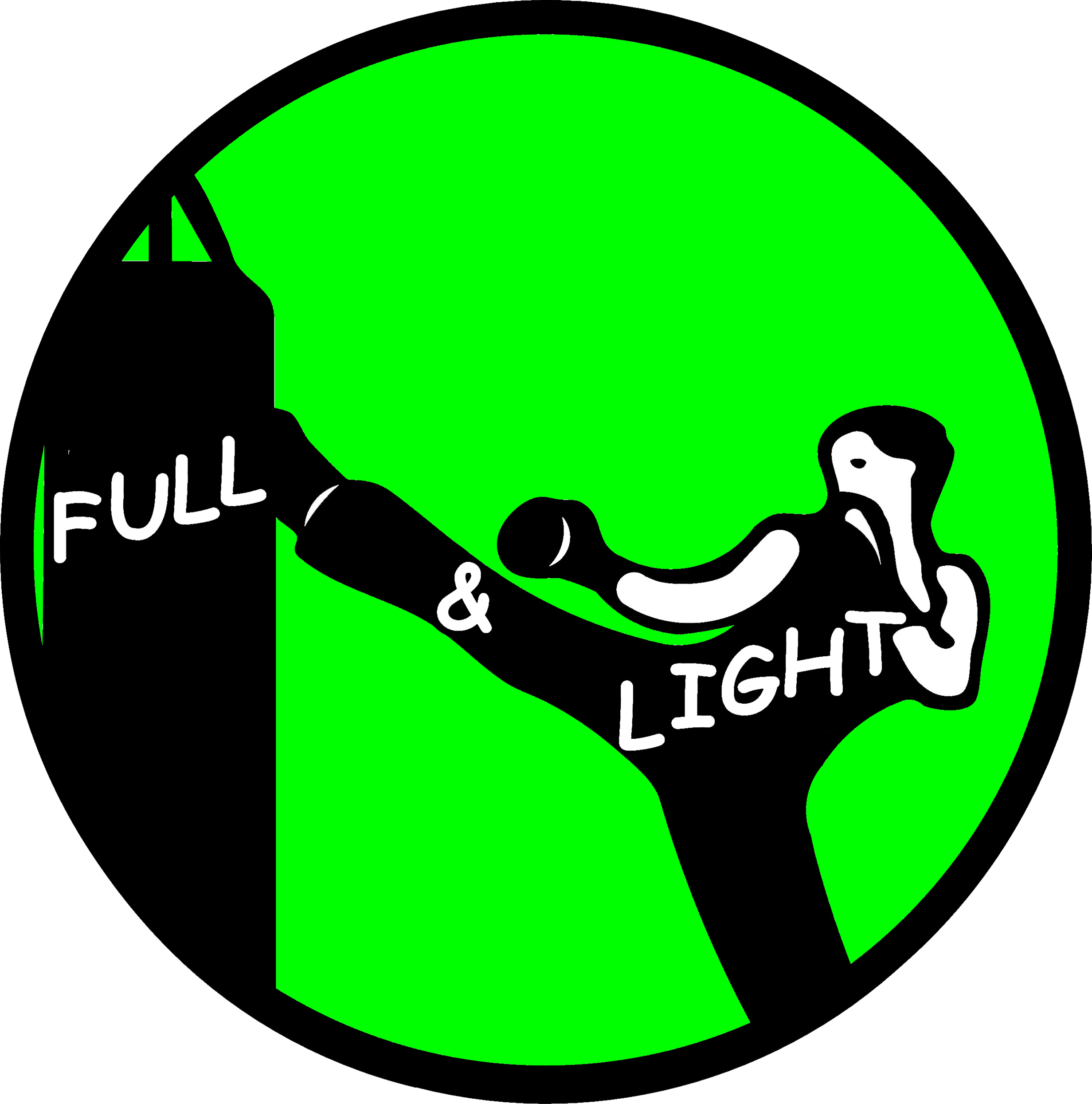 FULL & LIGHT